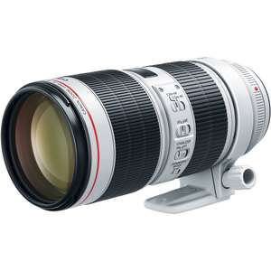 Canon 70-200 f/2.8 USM IS II