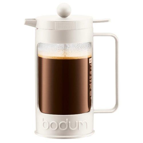 Bodum BEAN isolierter Kaffeebereiter für 8 Tassen