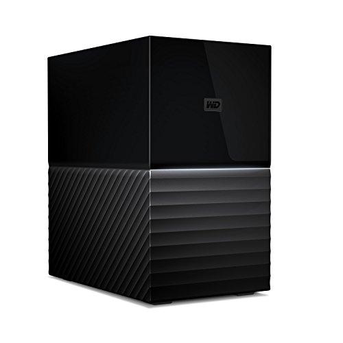 "WD ""My Book Desktop"" externe Dual-HDD (16TB)"