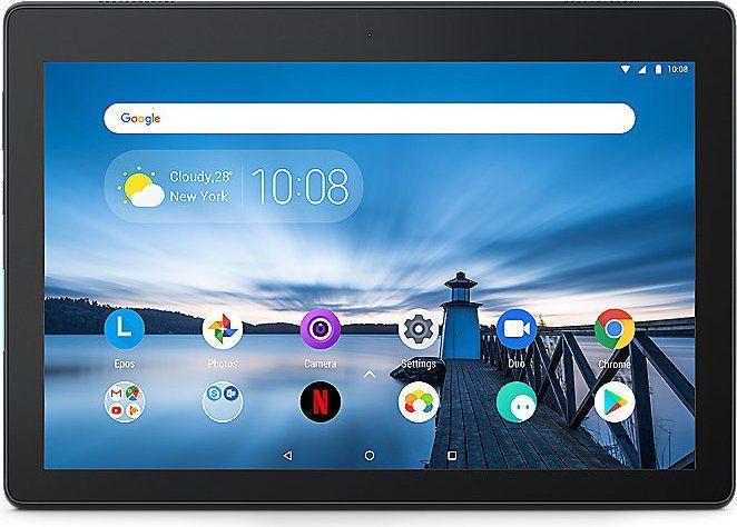 """Lenovo Tab E10 (10.1"""", 1280x800, Snapdragon 212, 2GB / 32GB (erweiterbar), 4850mAh, Android 8.1)"""