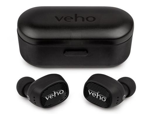 Veho True Wireless VEP-017-ZT1 In-Ear-Ohrhörer