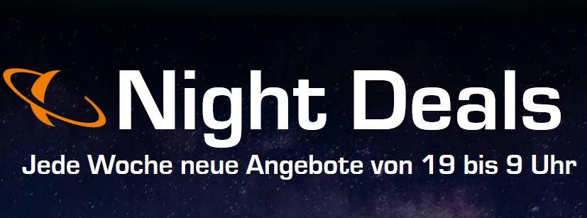 Nightdeals - Rasierer, Staubsauger, Zahnbürste