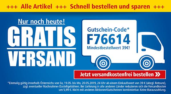 Gratis Versand Pollin Electronic GmbH