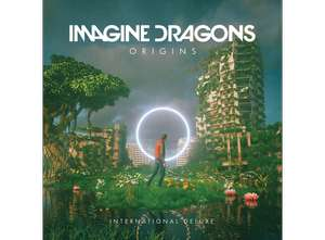 Imagine Dragons Origins Deluxe Edition