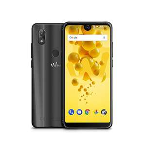 Wiko View 2 Smartphone 3GB / 3GB (1528x720, Android 8.0, Shared-Dual-SIM)