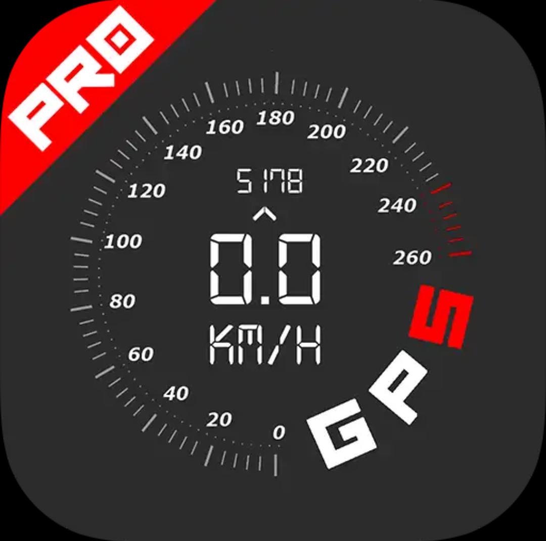 Digital Dashboard Pro kostenlos - 4,1 / 5 Sterne - 100.000+ Downloads