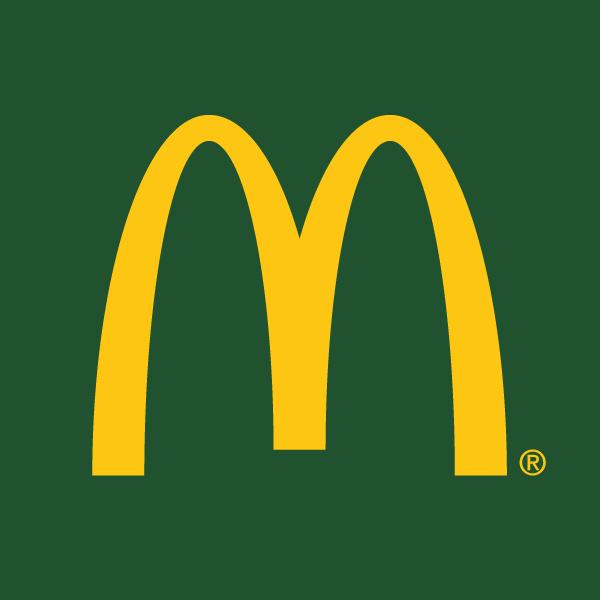 Vorankündigung: T-Shirt und Cap bei McDonalds