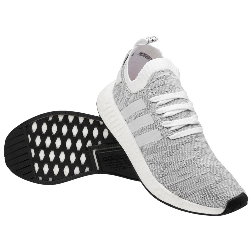 adidas Originals NMD_R2 Primeknit Sneaker in den Größen 36 bis 49 1/3
