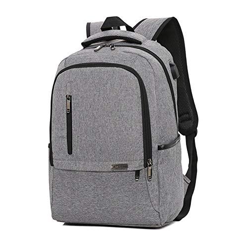 """15,6"""" Notebook Rucksack mit USB-Ladeanschluss"""