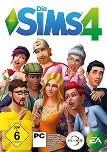 [ORIGIN] The Sims 4 - (Gratis)