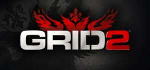 [STEAM] Grid 2 inkl. DLC - (Gratis)