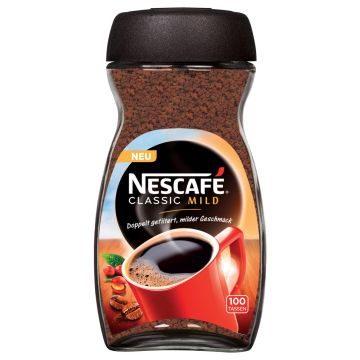 [Interspar,Eurospar] Nescafe Classic 200g 1+1 gratis