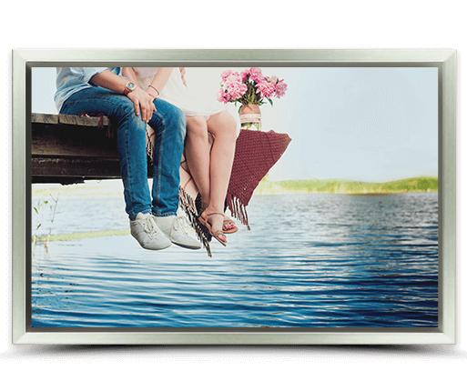Fotoleinwand (120x80) um 22€ statt 119,90€ und andere Fotoprodukte