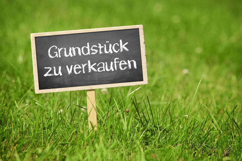 Hausbau- und Sanierungs-Deal: Grundstückskauf