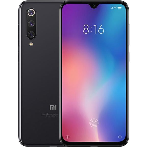 Xiaomi Mi 9 SE Dual SIM - 6/128GB - schwarz