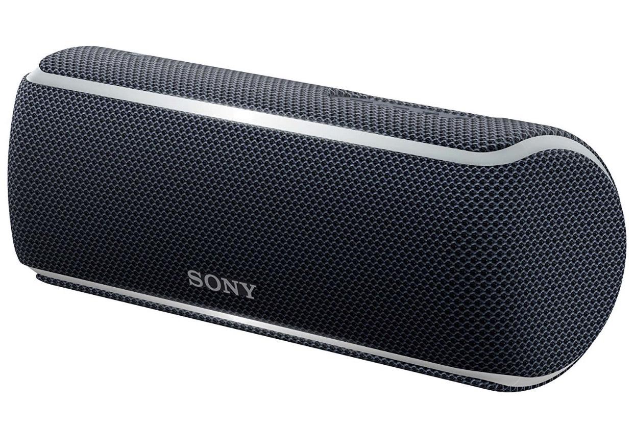 Sony SRS-XB21 Bluetooth Lautsprecher in Schwarz,Blau,Rot oder Weiß