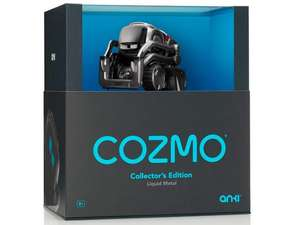 Anki Cozmo Collector's Edition