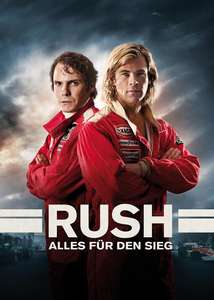 Gratis HD-Filmstreams: Rush! / Lord of War / Maschinist u.a.
