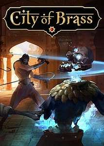 City of Brass (PC - Epic Games Store) kostenlos ab dem 30. Mai