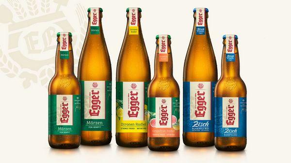 100% Cashback - GRATIS Dose oder Flasche Egger Bier (via Marktguru)