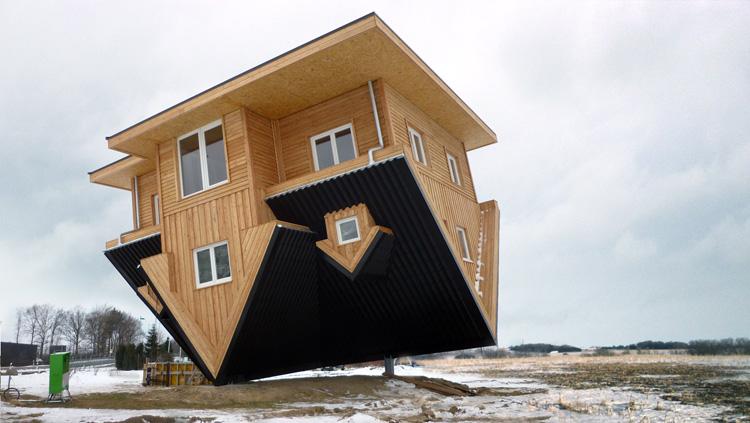 Hausbau- und Sanierungs-Deal: Bautechnische Absicherung