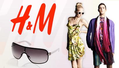 10€ H&M Gutschein für 6€ bei DailyDeal