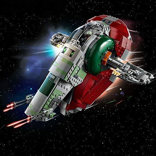LEGO Star Wars - Slave I 20 Jahre Edition (75243)
