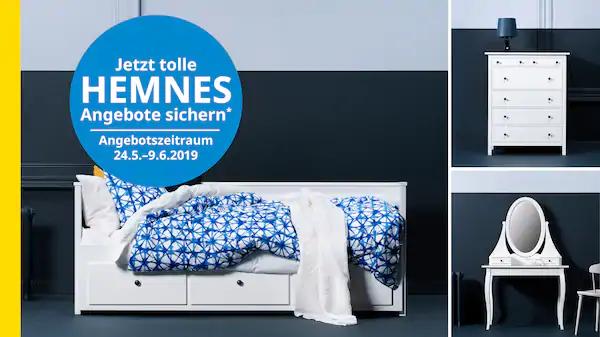IKEA Hemnes - Angebote