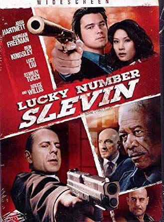Lucky Number Slevin kostenlos im Stream bei Tele5