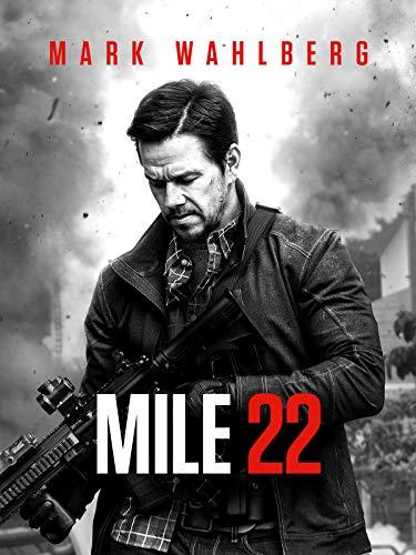 Mile 22 als digitales Produkt in HD