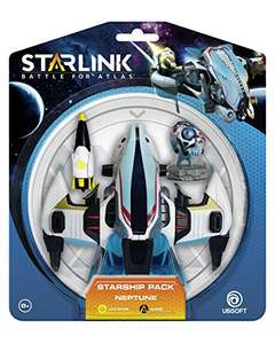 Starlink: Battle for Atlas - Starship Pack: Neptune, Nadir oder Pulse (XBOX One / PS4 / PC / Nintendo Switch)