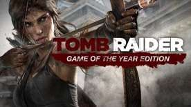 Tomb Raider - Game of the Year Edition für Steam