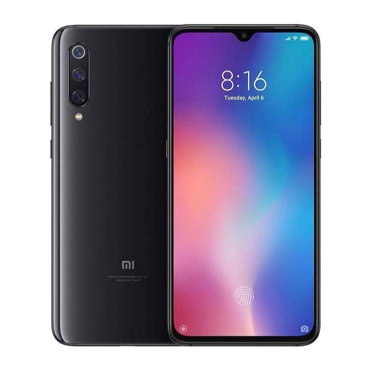 [Amazon.de] Xiaomi Mi 9 6/64GB LTE Dual-SIM Android 9.0 Smartphone Piano Black EU
