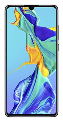 [Amazon.de] PRIME Huawei P30 128GB, Schwarz, Dual SIM