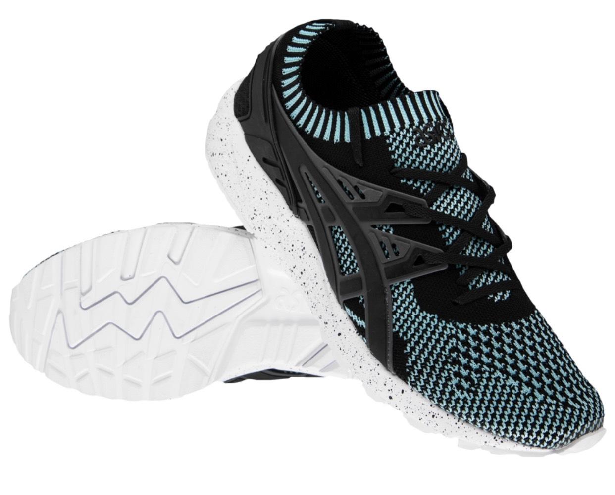 ASICS Gel-Kayano Trainer Knit Sneaker in 3 Farben und vielen Größen.