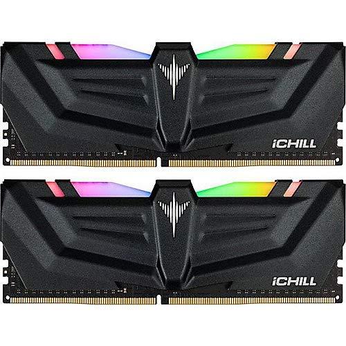 DDR4 16GB PC 3000 CL15 Inno3D KIT (2x8GB) Ichill RGB - 16 GB - 3.000 MHz, RCX2-16G3000R