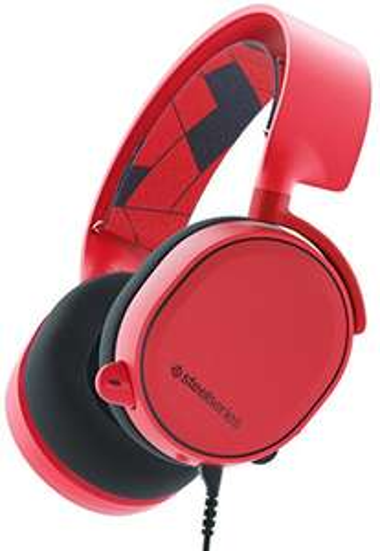 SteelSeries Arctis 3, Gaming-Headset, Kompatibel mit allen Plattformen