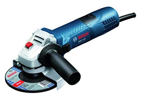 Bosch Professional GWS 7-125 Elektro-Winkelschleifer