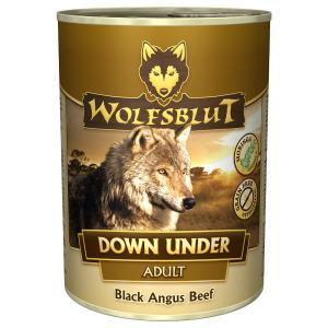 """6x 800g Wolfsblut """"Down Under"""" Hunde-Nassfutter"""