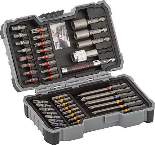 Bosch Professional 43tlg. Schrauber Bit Set