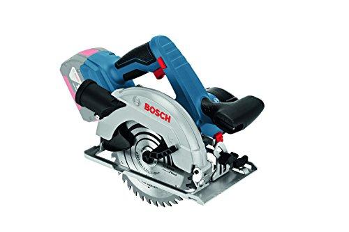 (Kategorie ned-scho-wieda-a-Bosch-Professional-Deal) Akku-Handkreissäge GKS 18V-57 G inkl. L-Boxx