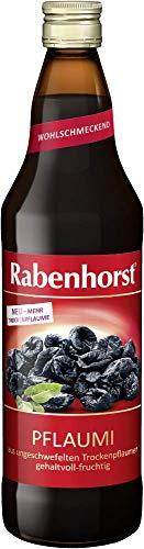 """Preisfehler - 6x 700ml - Rabenhorst """"Pflaumi"""""""