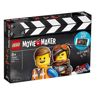 LEGO The Lego Movie 2 - Movie Maker (70820)