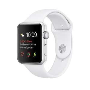 Apple Watch (42mm, Alu) - 1.Version