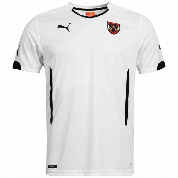 Nationalteam-Trikots im Abverkauf (z.B. Puma Auswärts Trikot Shirt Replica in S bis XXL)