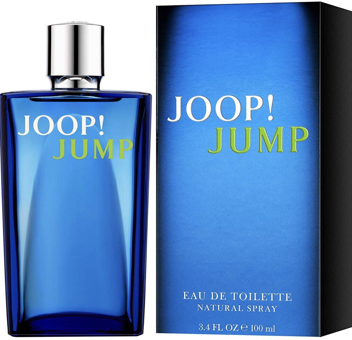 Joop! Jump homme/men, Eau de Toilette, Spray (1 x 100 ml)