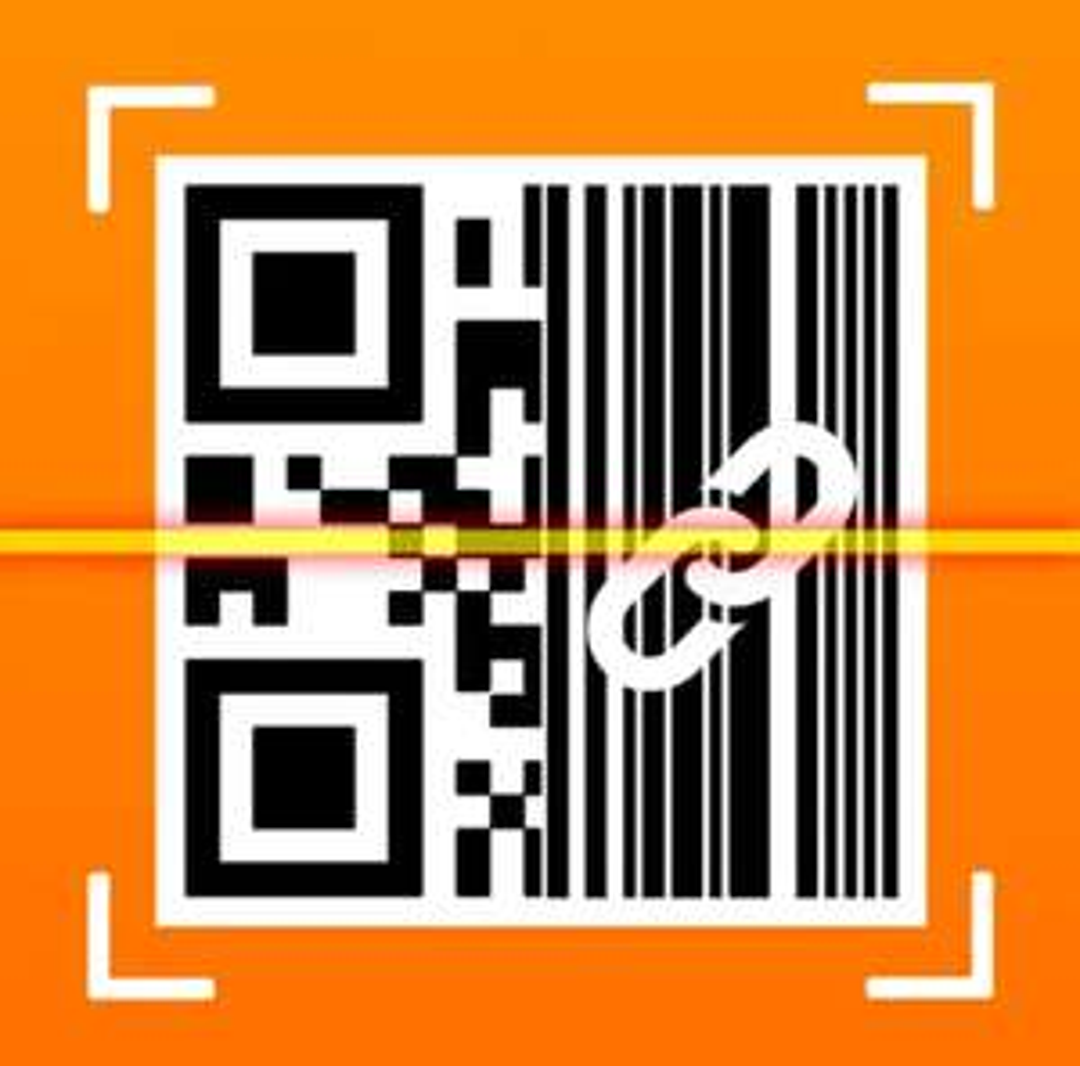 QR Code Pro kostenlos - 4,8 / 5 Sterne - 500.000+ Downloads