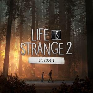 Life Is Strange 2 - Episode 1 (PS4)