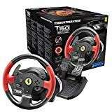 Thrustmaster T150 Ferrari Force Feedback (PS3/PS4/PC)