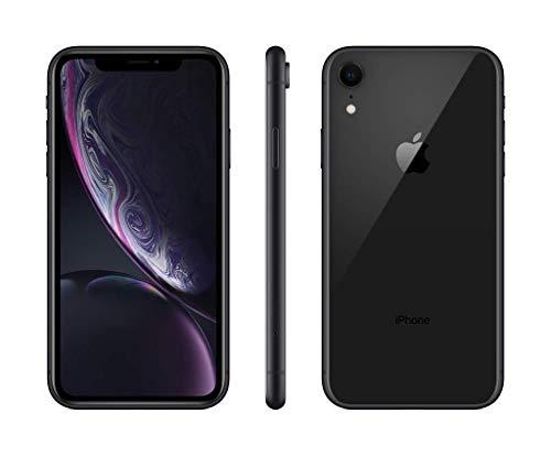 Apple iPhone XR, 64GB, diverse Farben - von Amazon direkt